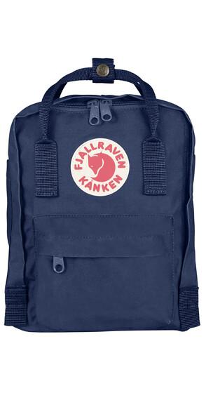 Fjällräven Kånken Mini Backpack Royal Blue